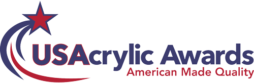 US Acrylic Awards