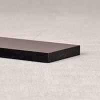 "3/8"" thick black base [+14%]"