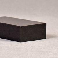 "1"" Thick Base | Black [+18%]"