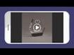 "Picture of Composites™ Hexagon Acrylic Award 6"""