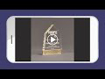 """Picture of Composites™ Obelisk Acrylic Award 7"""""""