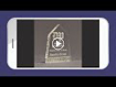 """Picture of Composites™ Obelisk Acrylic Award 8"""""""