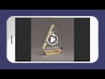 Picture of Composites™ Peak Acrylic Award 7""