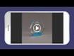 "Picture of ColorCast™ Hexagon Acrylic Award 5"""