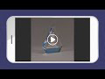 "Picture of ColorCast™ Peak Acrylic Award 6"""