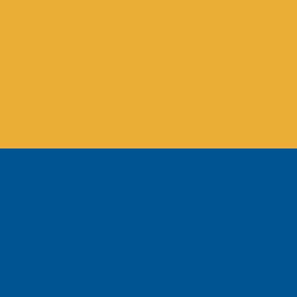 Blue | Gold