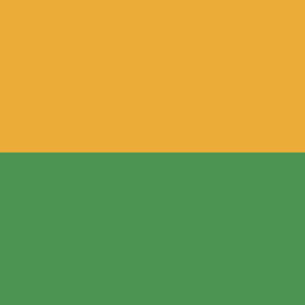 Green | Gold
