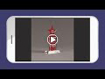 """Picture of Lucent™ Brilliant Acrylic Award 8"""""""